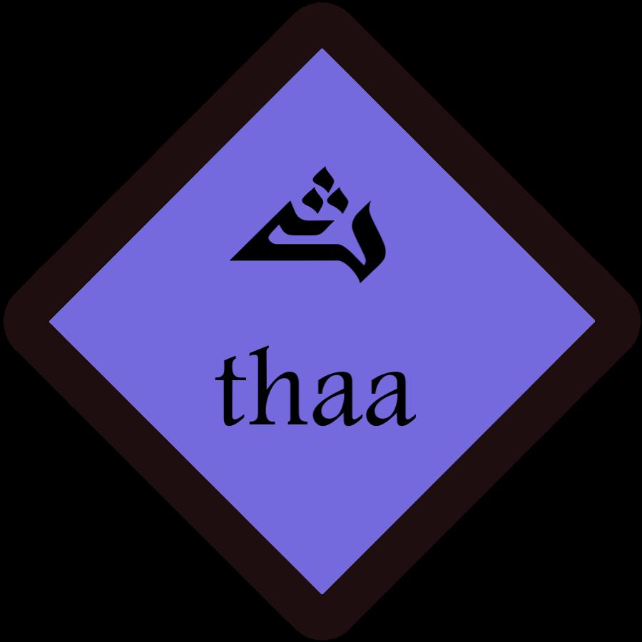 Correct Arabic Letters Makhaarij